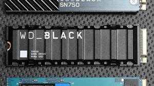 WD Black SN850: Einbruch der Schreibrate über Chipsatz-Slot wird untersucht