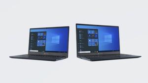 Dynabook Tecra A40/50-J: Tiger-Lake-Upgrade und mehr für Business-Notebooks