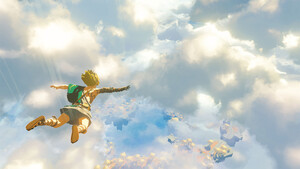 Nintendo: Breath of the Wild 2 war der Show-Star auf der E3