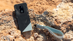 Motorola Defy: Das erste Rugged-Smartphone des neuen Partners Bullitt