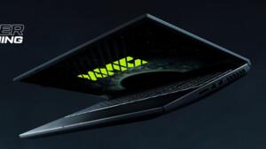 XMG Core 15 und Core 17 (M21): Tiger Lake-H45 und RAM lassen sich im Notebook tunen