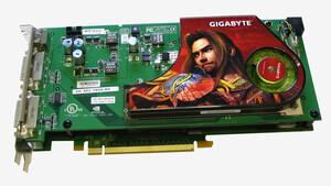 Im Test vor 15 Jahren: Drei GeForce 7950 GX2 von laut bis schnell