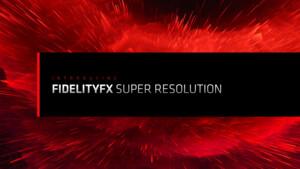 FidelityFX Super Resolution im Test: AMD FSR kann was, schlägt Nvidia DLSS aber noch nicht