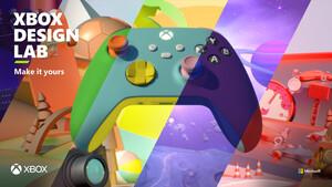 Xbox Design Lab: Personalisierte Controller für die Xbox Series X/S