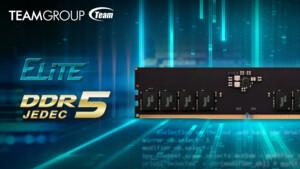 Erste Preise: 32 GByte DDR5-4800 von Teamgroup kosten 400USD
