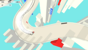 Gratisspiele: Absolute Drift, Overcooked 2, Tell Me Why und weitere