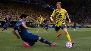 FIFA 21 Ultimate Team: Vorschau-Pakete sollen Sanktionen vorbeugen