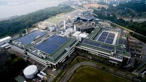 Globalfoundries: Grundsteinlegung für 4-Mrd.-USD-Fabrik-Erweiterung