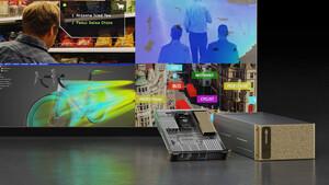 KIaaS: Nvidia macht KI-Hard- und Software einfacher zugänglich