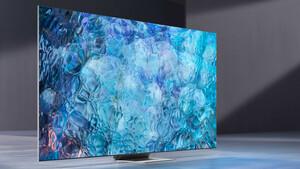 Falsche Gerüchte: Samsung kauft keine OLEDs von LG, findet QLED überlegen
