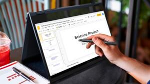 Lenovo IdeaPad (Flex) 5i: Chromebooks mit aktuellen Tiger-Lake-CPUs ab 499 Euro