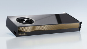 Nvidia Studio & Quadro: Enterprise-Treiber erhält Support für WDDM 3.0