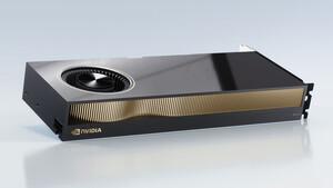 Nvidia GeForce 471.11 WHQL: Game-Ready-Treiber für RTX und DLSS 2.0 in Doom & Linux