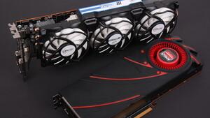 AMD Radeon Adrenalin: APUs und GPUs auf Basis von GCN 1, 2 und 3 sind Geschichte