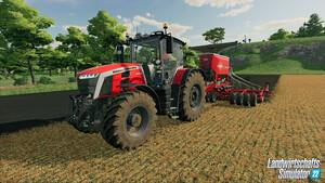 Landwirtschafts-Simulator 22: Produktionsketten und Jahreszeiten ab 22. Nov.