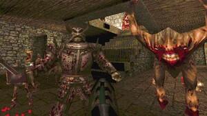 Gerüchte: Neues Quake mit weiblicher Hauptfigur in Entwicklung