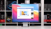 Huawei MateView im Test: 3:2-WLAN-Monitor im Metallgehäuse mit sehr gutem Bild