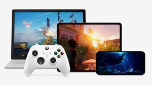 Game Pass Ultimate: Xbox Cloud Gaming startet für iOS/iPadOS und Windows 10
