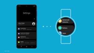 One UI Watch: Samsung zeigt Smartwatch-UI der Google-Kooperation