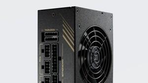 Dagger Pro 750W/850W: FSP steigert die Leistung der SFX-Serie auf 850 Watt