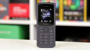 Nokia 110 4G im Test: Das moderne Burner-Phone für 40Euro