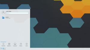 openmamba GNU/Linux: KDE Plasma 5 und Synaptic für den Raspberry Pi