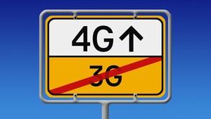 Wochenrück- und Ausblick: UMTS/3G wird durch neue Standards ersetzt