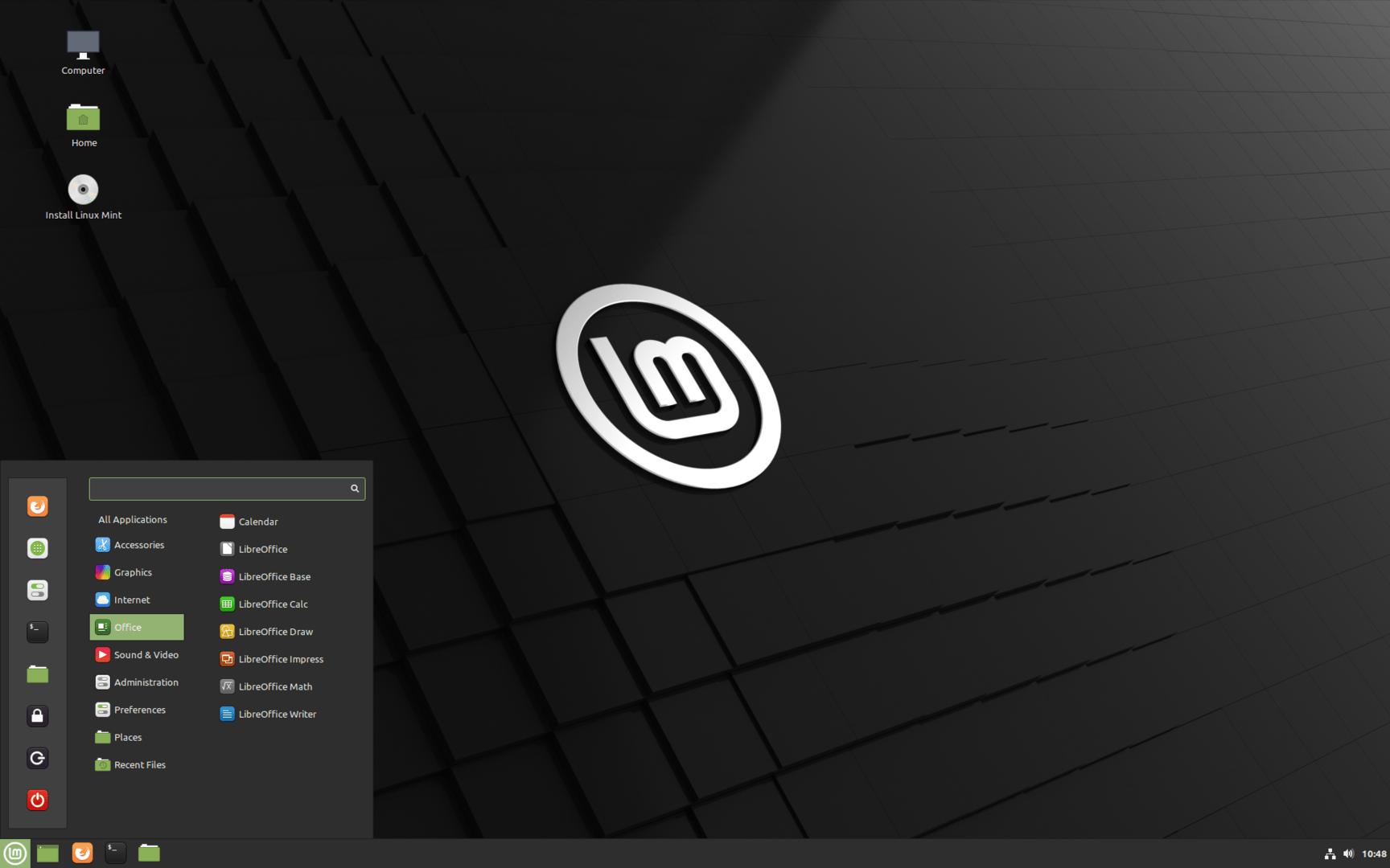 "Linux Mint 20.2 (""Uma"") – Cinnamon Edition"