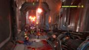 Doom Eternal Update 6 im Test: Hohe FPS mit Raytracing wollen viel Grafikspeicher