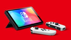 Kommentar: Eine Switch Pro mit 4K und DLSS war Wunschdenken