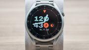 Huawei Watch 3 Pro im Test: Lange Laufzeit mit Titan, Keramik und HarmonyOS