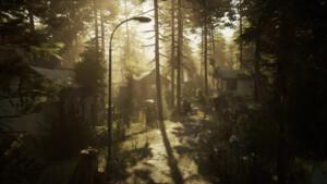 Chernobylite: Spielgrafik und Realität im Videovergleich