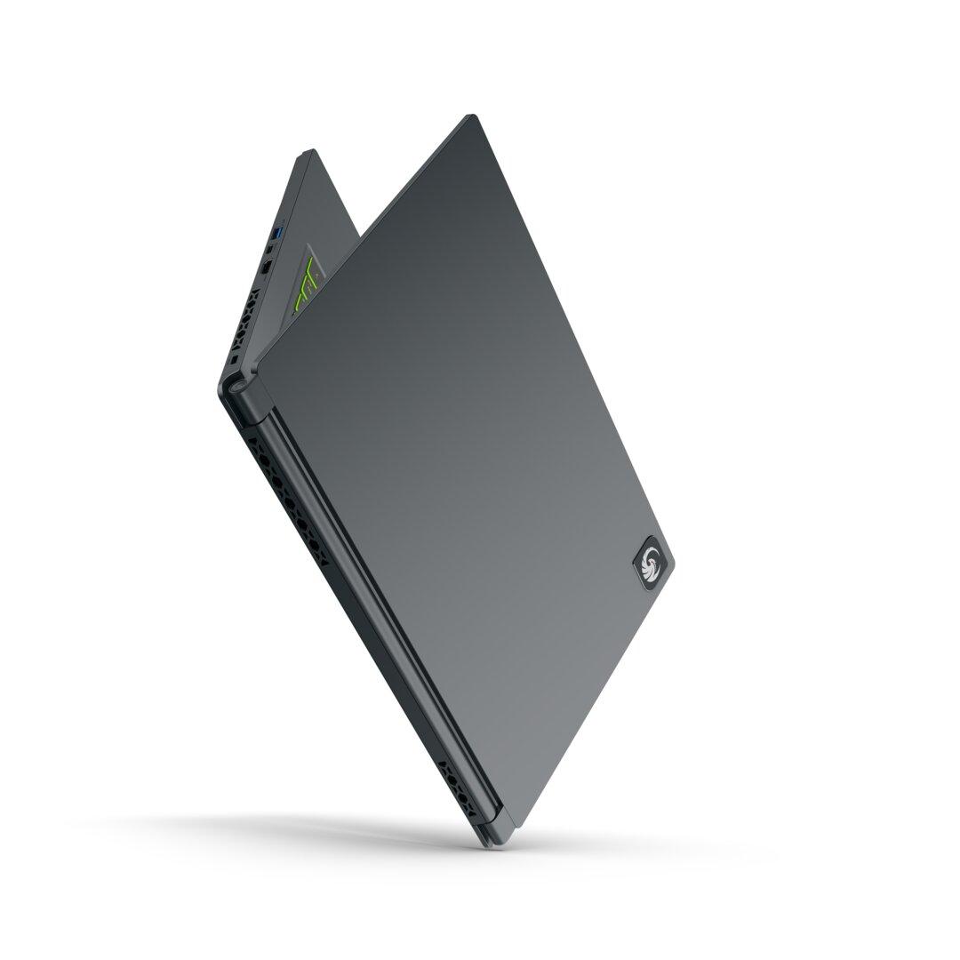 MSI MSI Delta 15 AMD Advantage Edition (grigio carbonio)