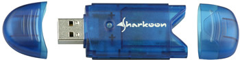 Sharkoon Flexi-Drive XC