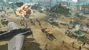 Company of Heroes 3: Mit Einfluss der Fans mehr Taktik rund um das Mittelmeer