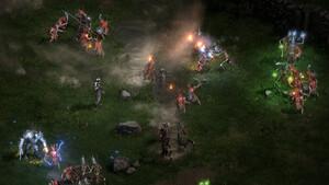 Diablo 2 Resurrected: Im Remaster wird die Kiste größer