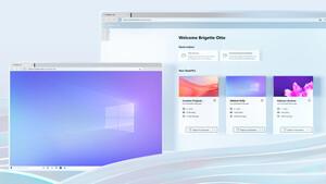 Windows 365: Microsoft bietet Windows 10 und 11 auf Cloud-PCs an