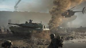 Battlefield 2042: Bots sind Pflicht, aber Kanonenfutter