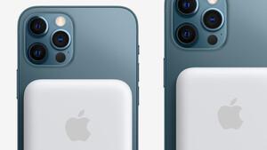 iOS 14.7 ist fertig: Das iPhone 12 unterstützt die externe MagSafe Batterie