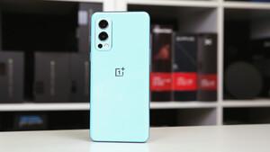 OnePlus Nord 2 im Test: Ein stimmiges 400-Euro-Paket auch wegen MediaTek