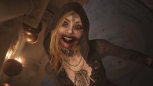 Resident Evil Village: Patch mit AMD FSR und optimiertem Kopierschutz