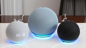 Amazon Echo: Smart-Home-Standard Matter wird per Update unterstützt