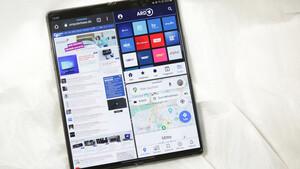 Samsung Galaxy Unpacked: Galaxy Z Fold 3 und Flip 3 stehen in den Startlöchern