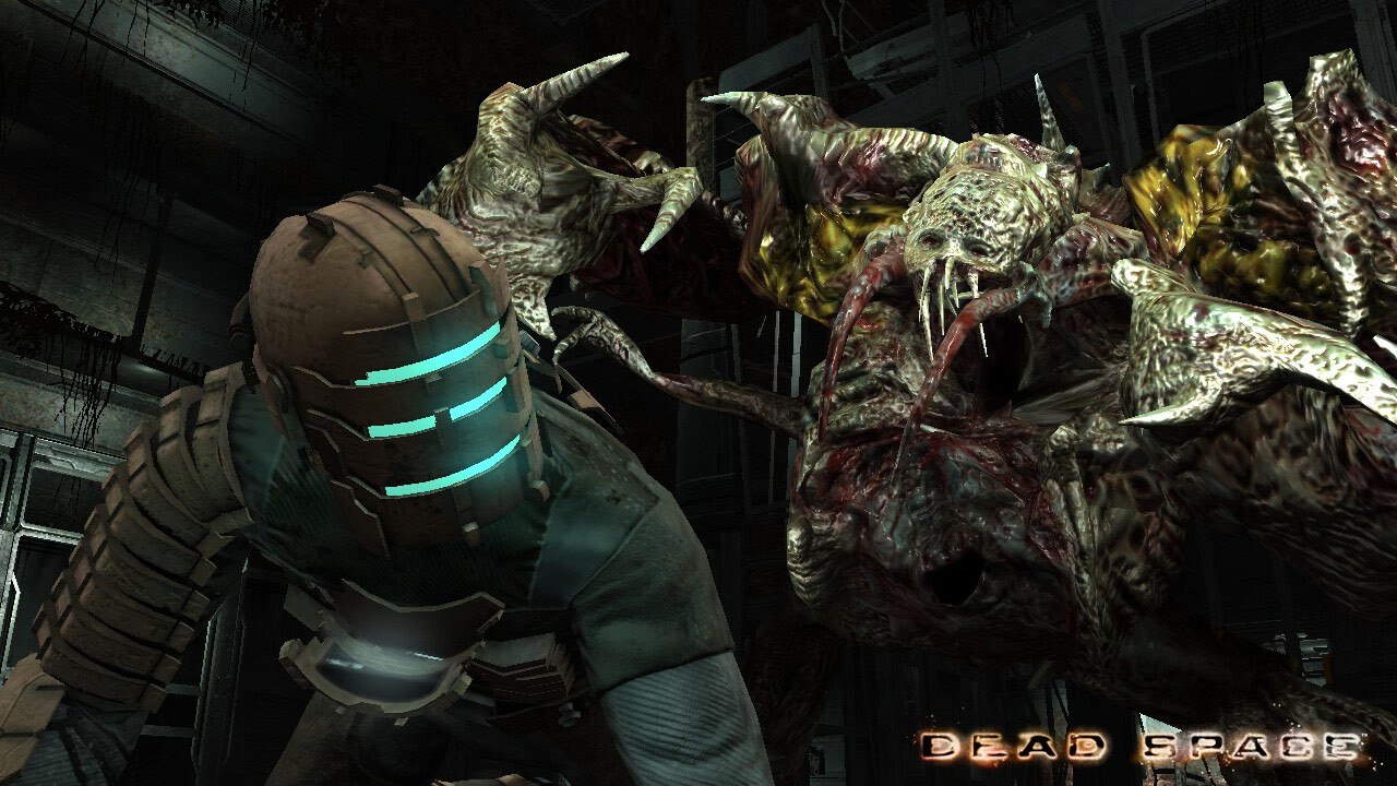 Remake of Dead Space: The horror of science fiction returns with next-generation graphics