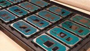 Intel-Quartalszahlen: Die 10-nm-Fertigung überholt endlich 14 nm