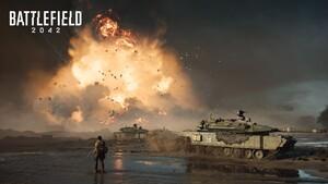 Battlefield 2042 Portal: Editor-Modus bringt alte Battlefield-Spiele zurück