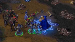Warcraft 3 Reforged: Geld und Management für Zustand verantwortlich