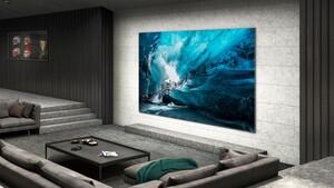 Samsung: Von Micro-LED-Fernsehern fehlt jede Spur im Handel