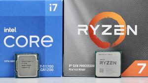 Wochenrück- und Ausblick: AMD killt Intel, Spiel killt GPU, Google killt Suchanfragen