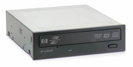 HP dvd640i
